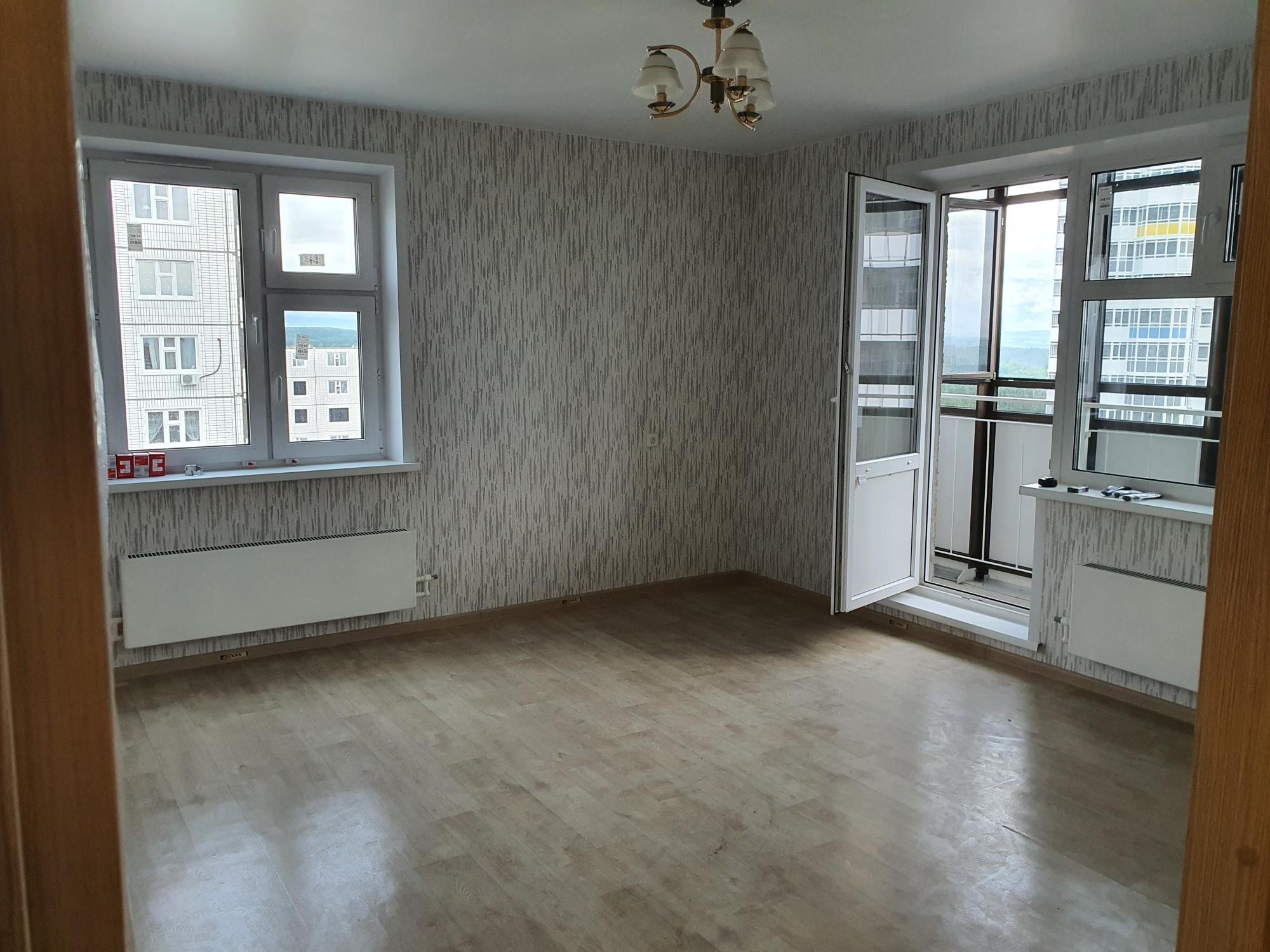 2к квартира улица Елены Стасовой, 50Г   16000   аренда в Красноярске фото 2