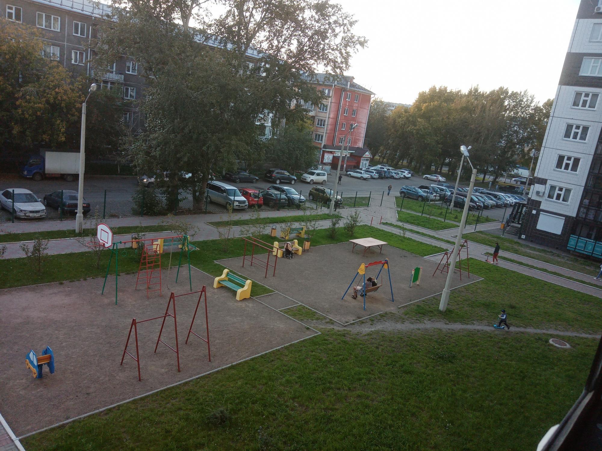 2к квартира Афонтовский переулок, 9 | 16000 | аренда в Красноярске фото 7