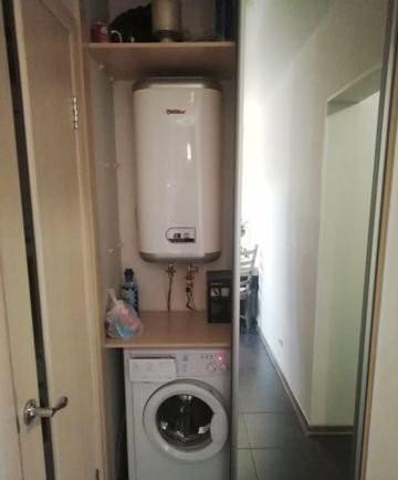 1к квартира улица Молокова, 31В | 24000 | аренда в Красноярске фото 15