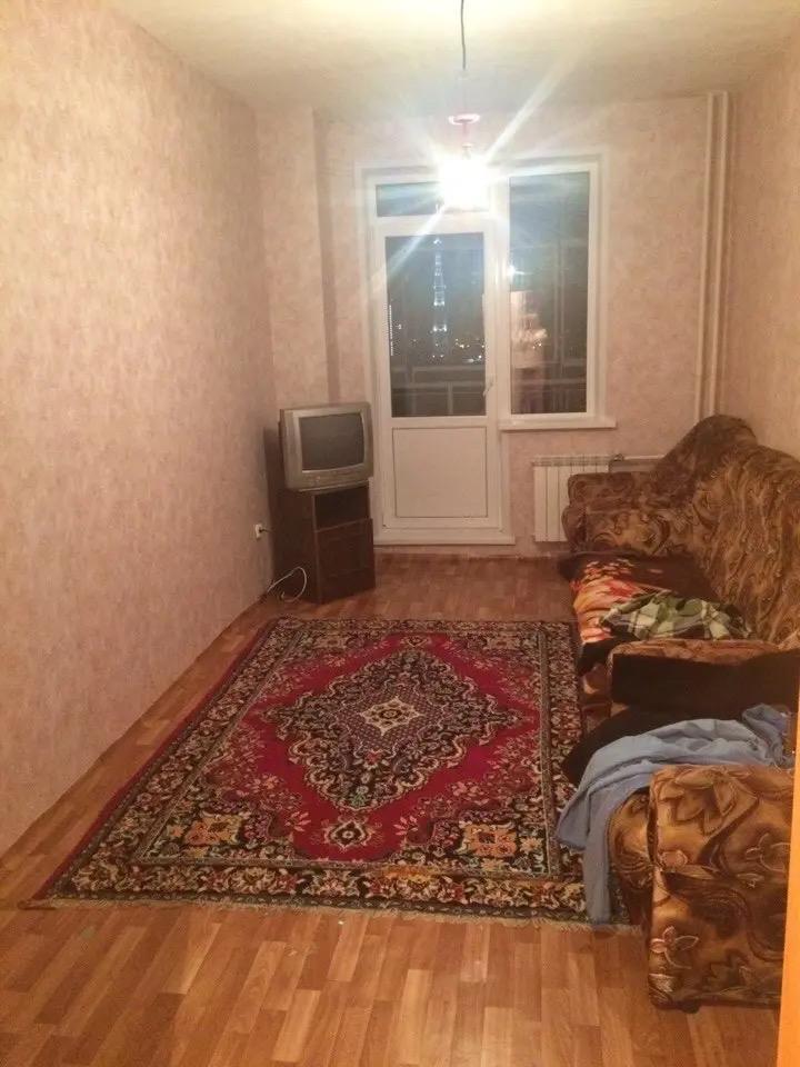 2к квартира улица Академика Киренского, 2И, Россия   17000   аренда в Красноярске фото 2