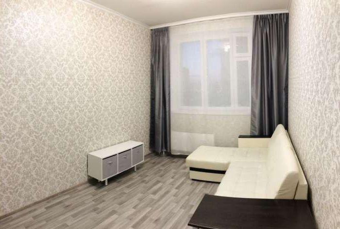 1к квартира улица 78 Добровольческой Бригады, 7 | 12500 | аренда в Красноярске фото 2