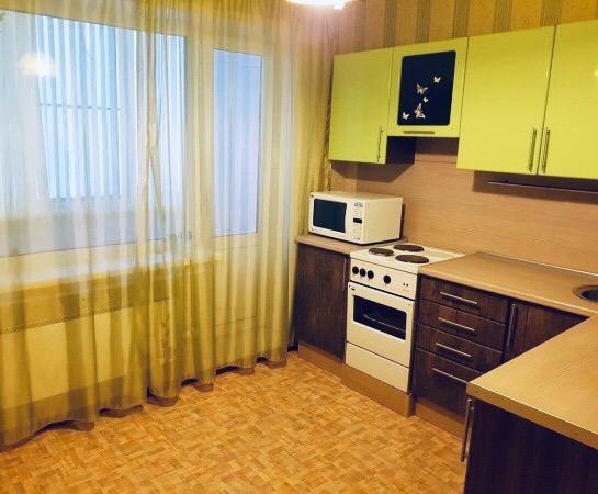 1к квартира улица Молокова, 58, Россия   12000   аренда в Красноярске фото 5