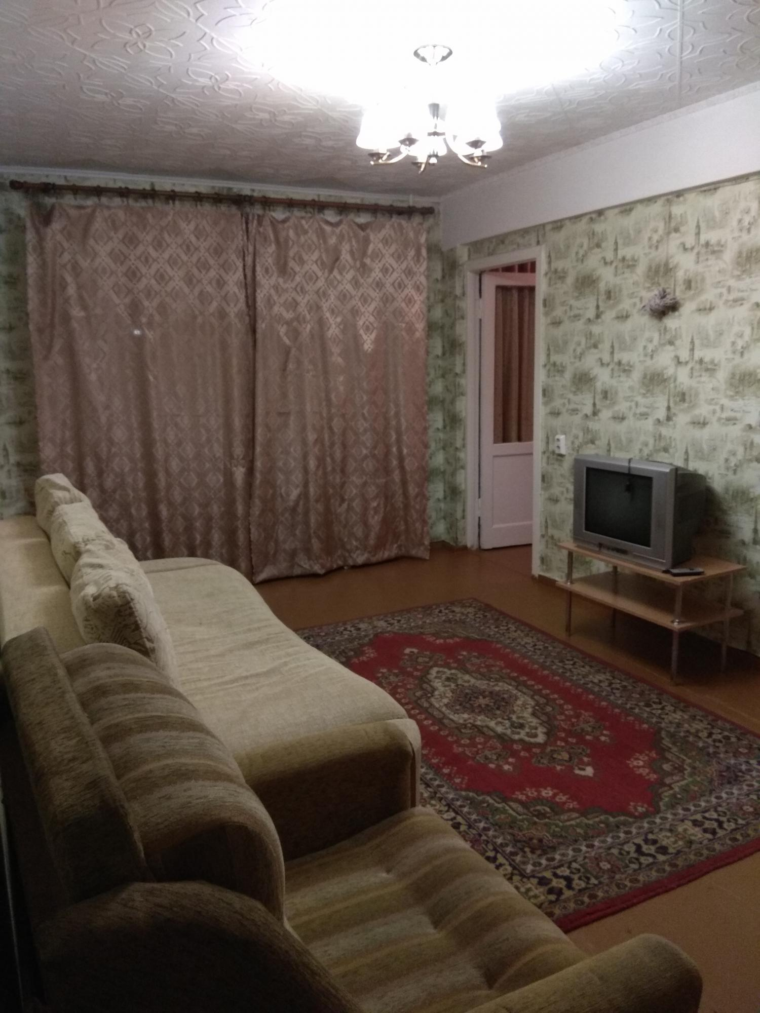 3к квартира улица Транзитная, 26 | 16000 | аренда в Красноярске фото 5