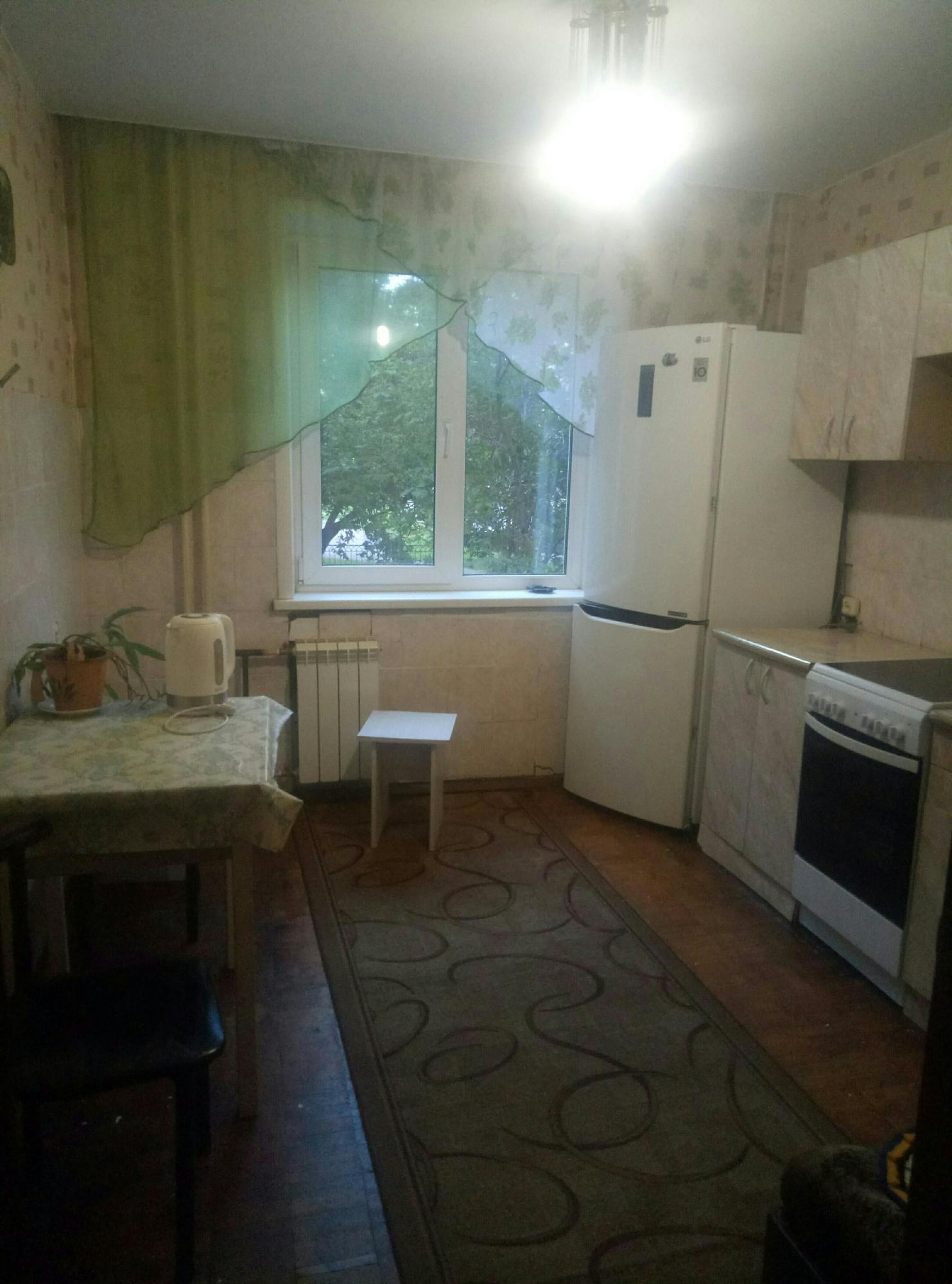 2к квартира улица 26 Бакинских комиссаров, 26 | 15000 | аренда в Красноярске фото 6
