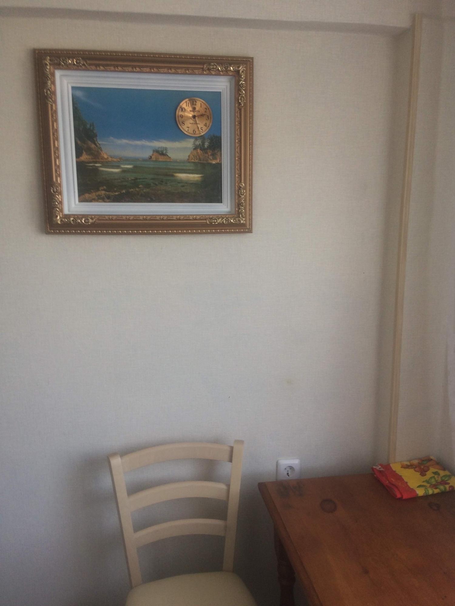 1к квартира Парашютная улица, 70 | 13000 | аренда в Красноярске фото 4