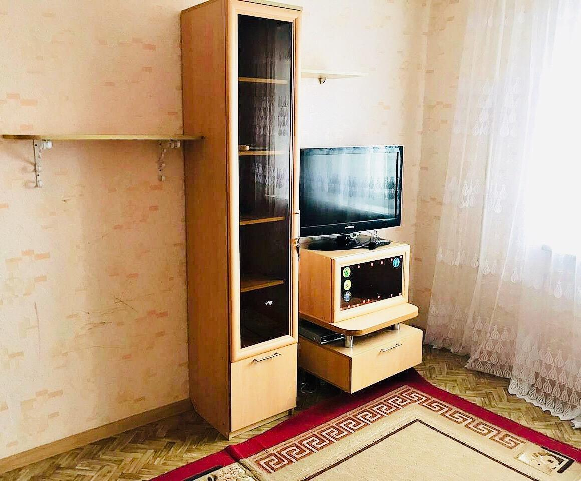 1к квартира Кольцевая улица, 30, Россия | 11000 | аренда в Красноярске фото 1