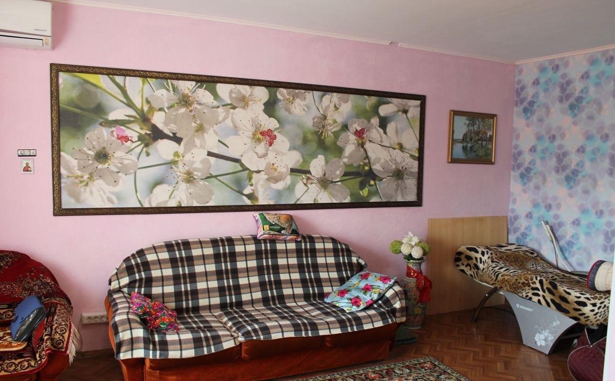 1к квартира улица Академика Киренского, 32   13000   аренда в Красноярске фото 1