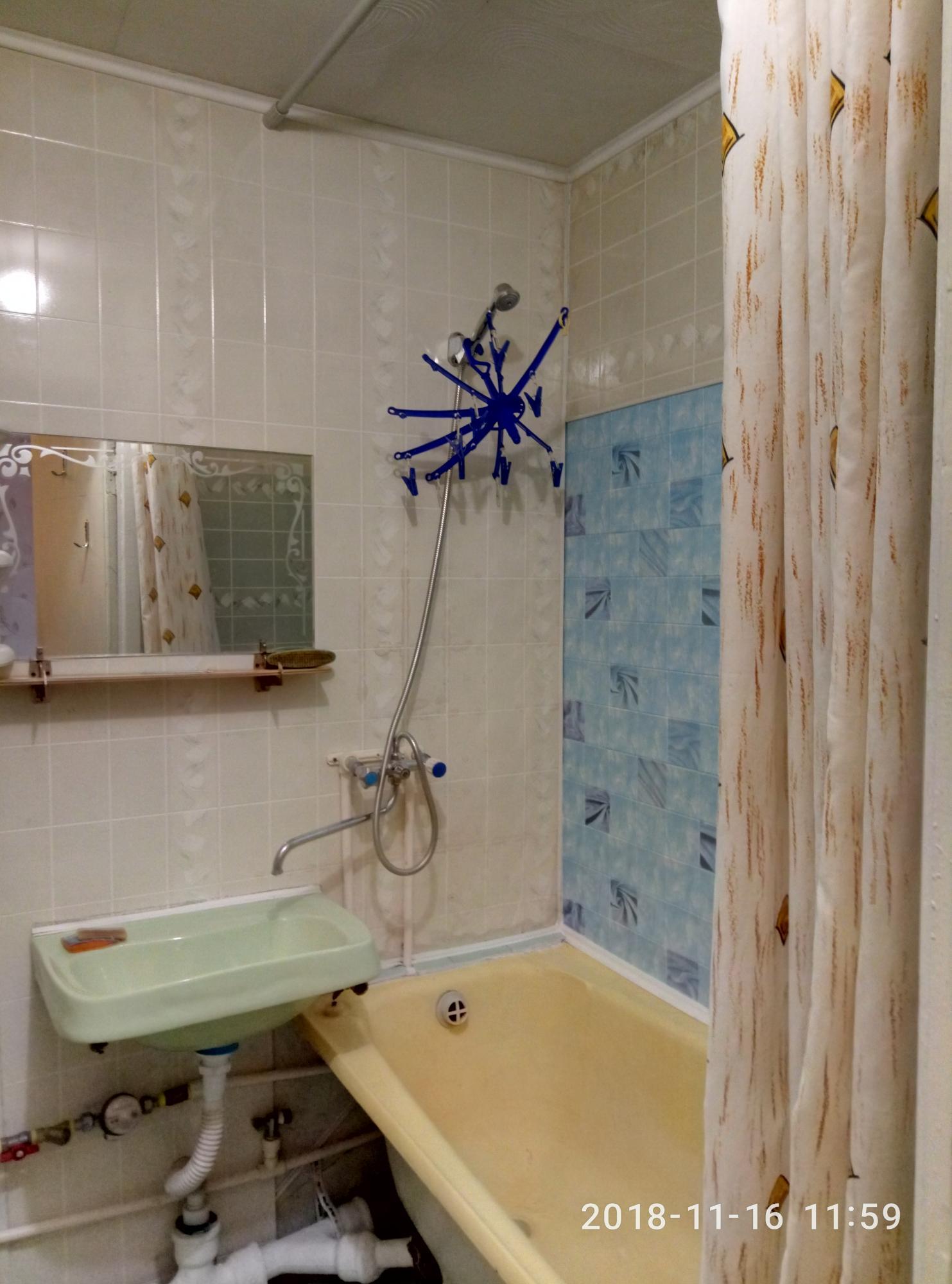 1к квартира улица Борисевича, 6 | 11000 | аренда в Красноярске фото 9