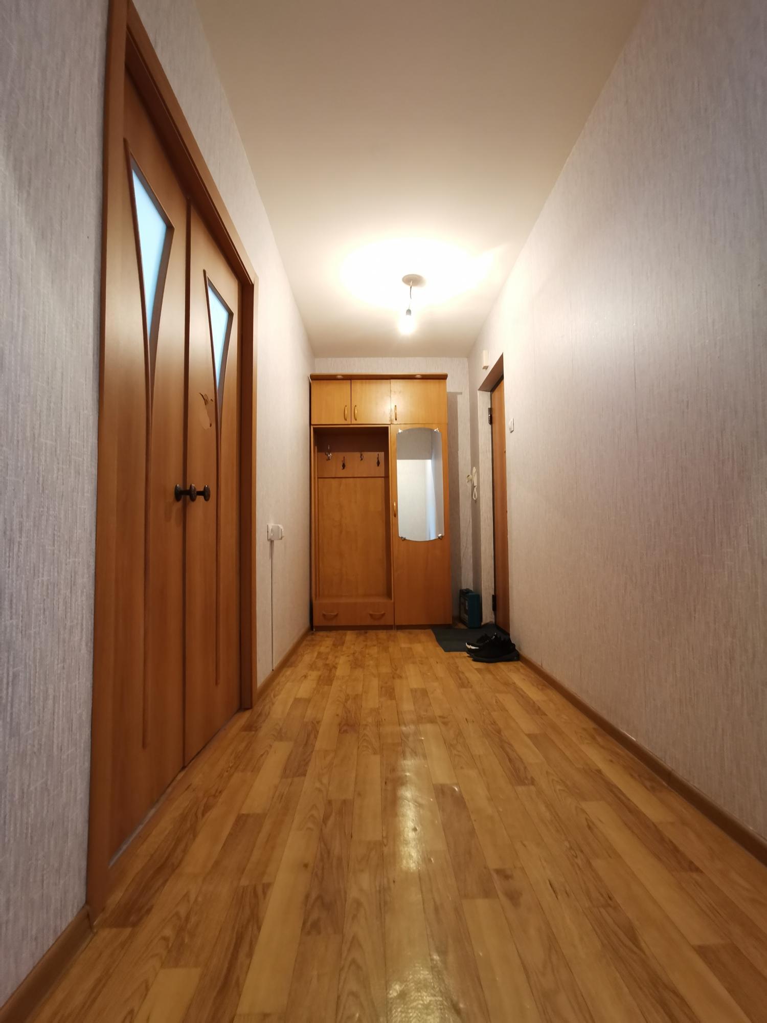 1к квартира Молодежный проспект, 27 | 14000 | аренда в Красноярске фото 9