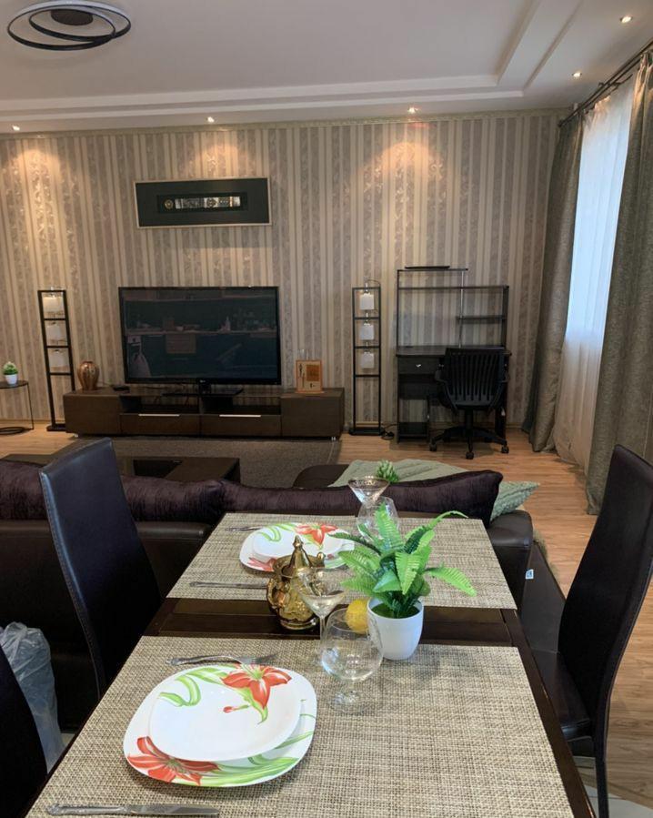 2к квартира улица Авиаторов, 41 | 25000 | аренда в Красноярске фото 4