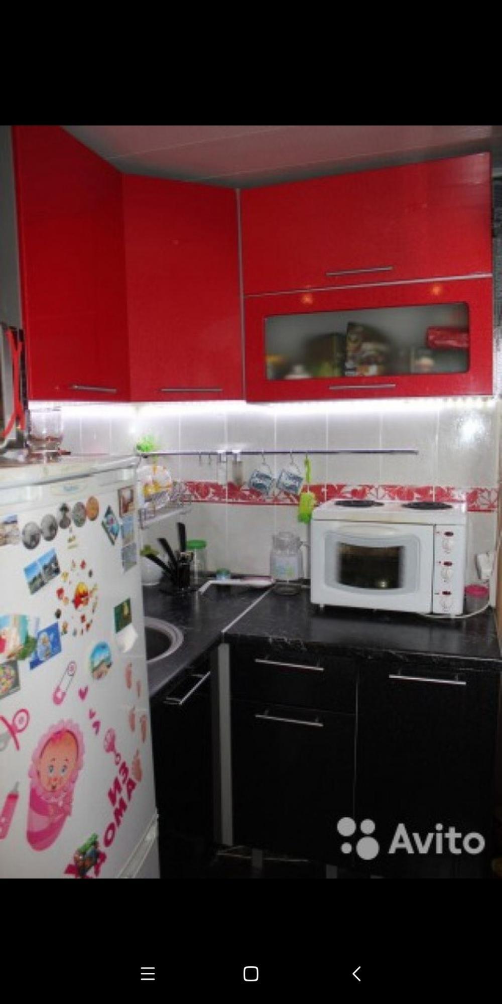 1к квартира улица Энергетиков, 32 | 10500 | аренда в Красноярске фото 3