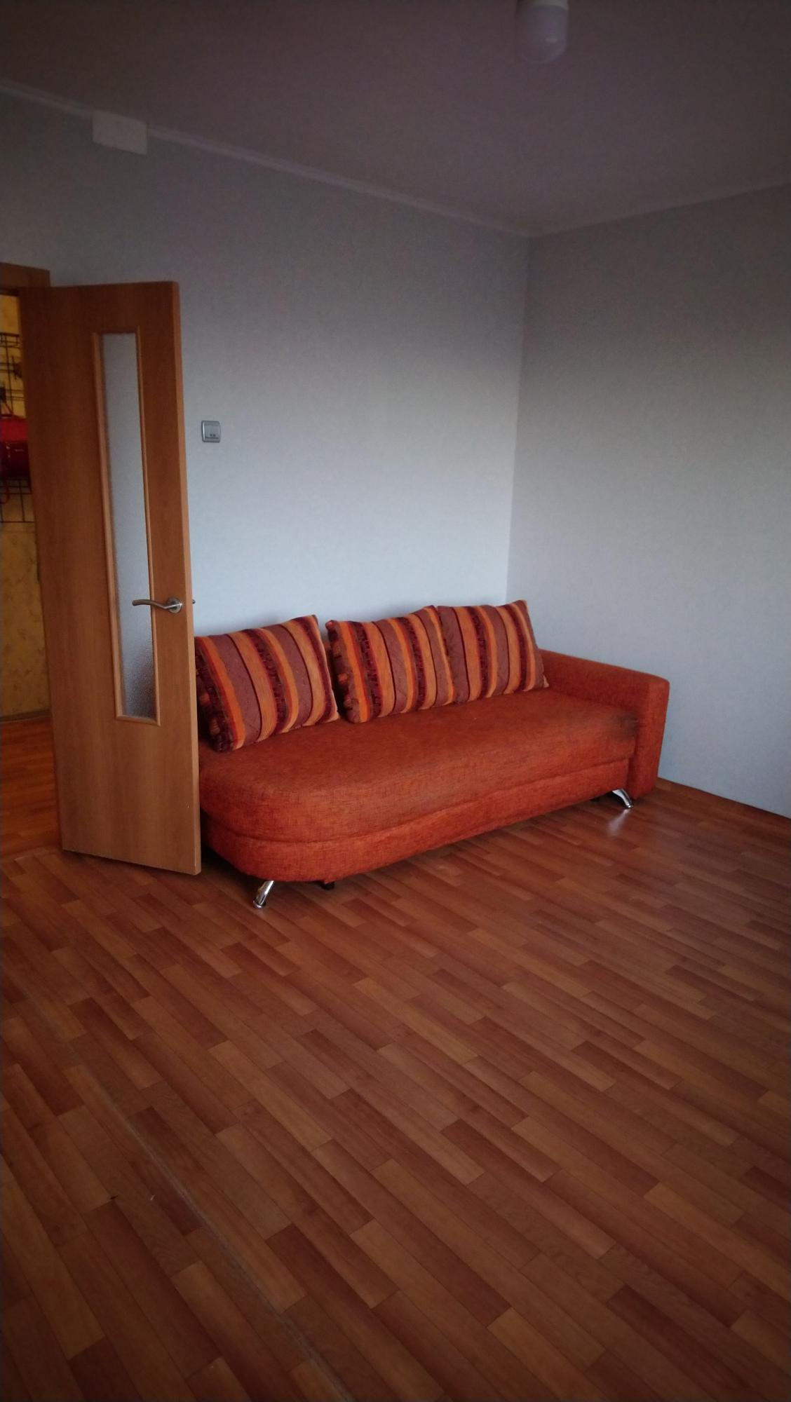 1к квартира ул. Линейная | 14000 | аренда в Красноярске фото 1
