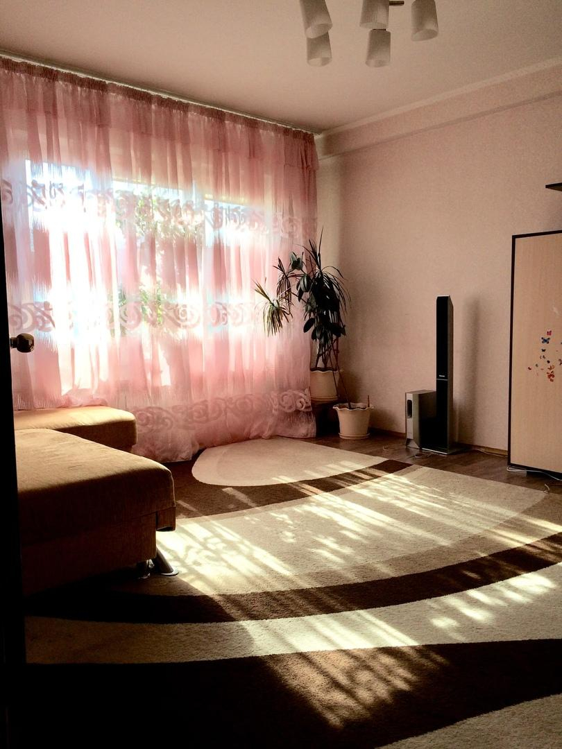 3к квартира улица Александра Матросова, 7 | 21000 | аренда в Красноярске фото 5