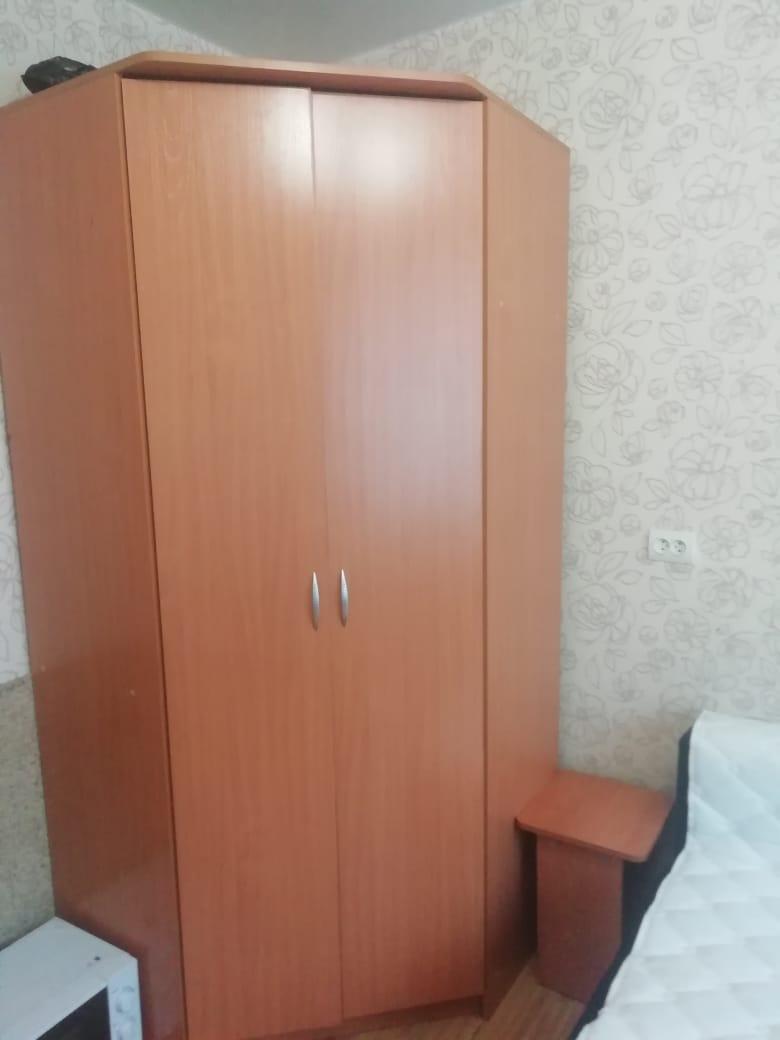 1к квартира улица Воронова, 39 | 11500 | аренда в Красноярске фото 4