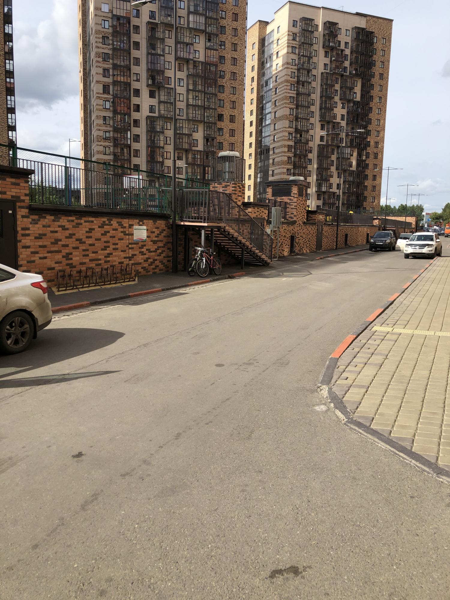 1к квартира Линейная улица, 122 | 20000 | аренда в Красноярске фото 14