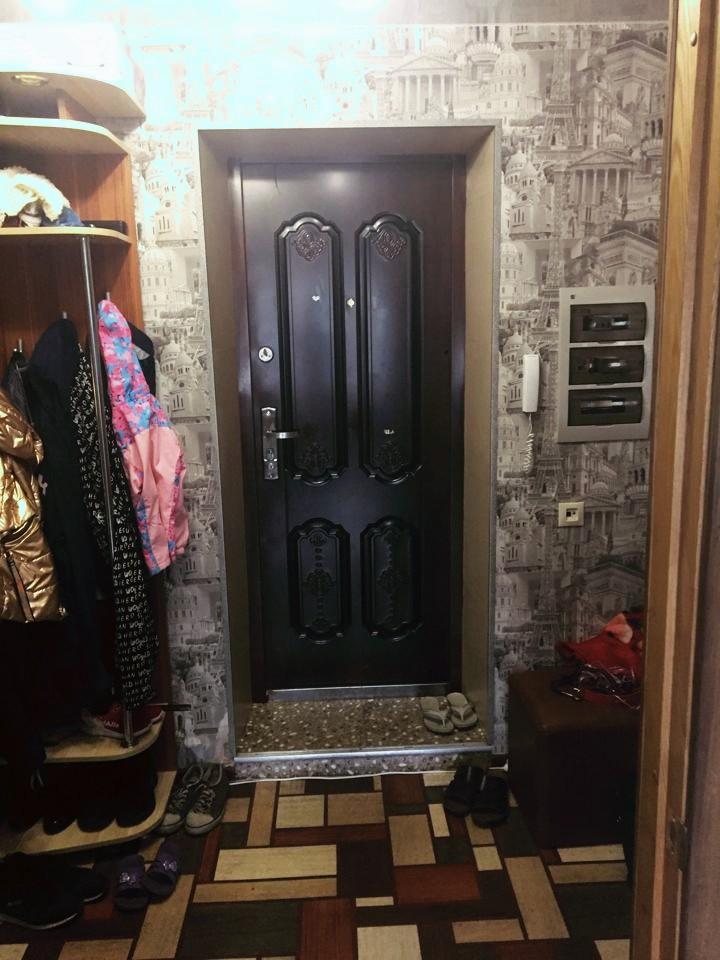 2к квартира улица Батурина, 5Г | 17000 | аренда в Красноярске фото 3