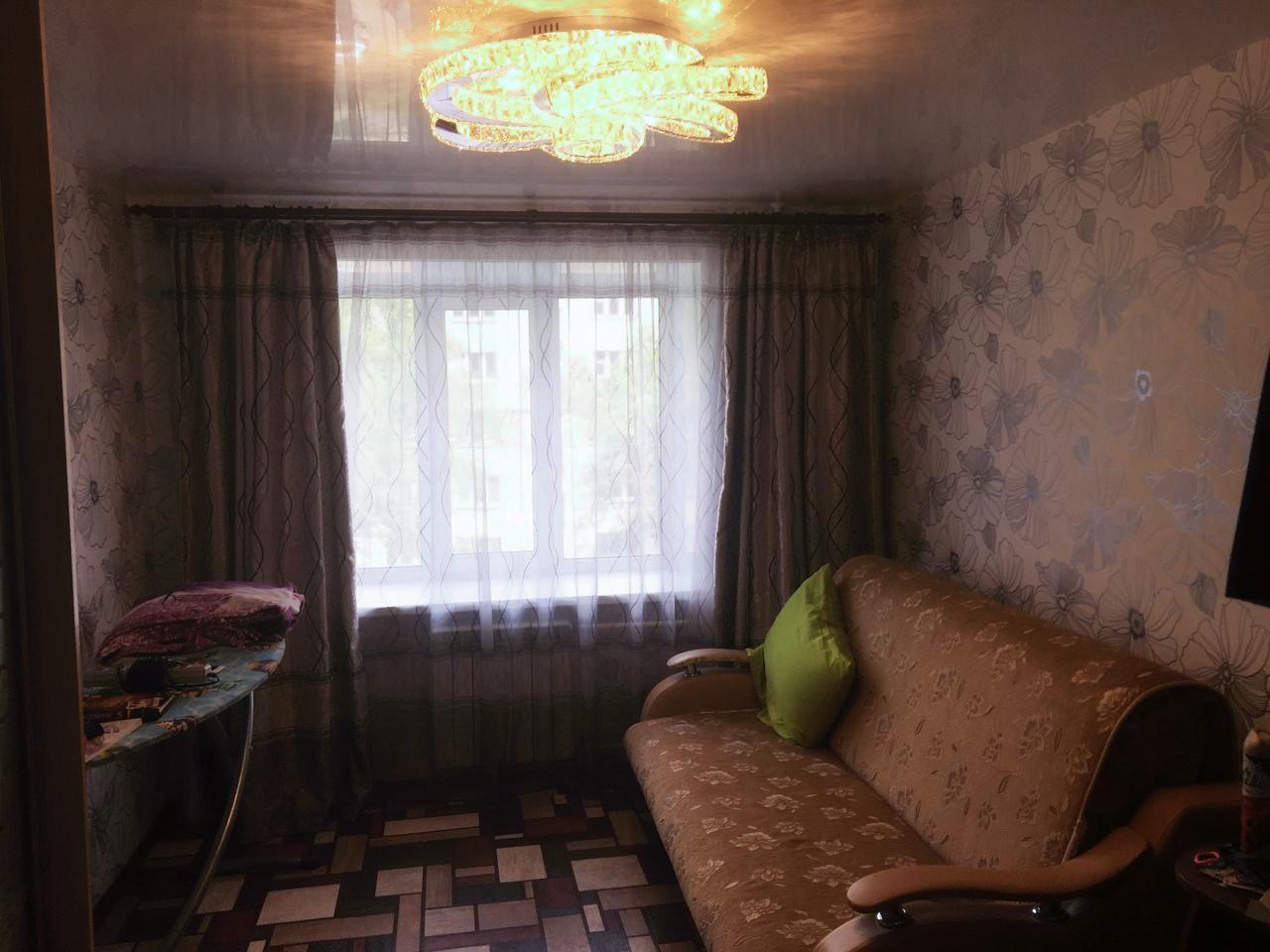 2к квартира улица Батурина, 5Г | 17000 | аренда в Красноярске фото 6