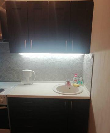 1к квартира улица Молокова, 31В | 24000 | аренда в Красноярске фото 10