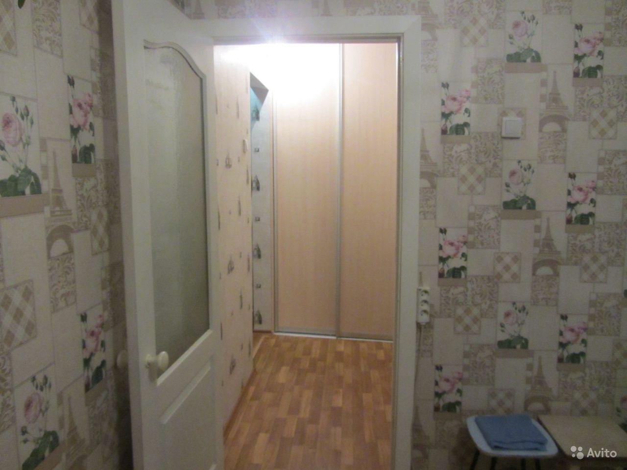 1к квартира Линейная улица, 76 | 14500 | аренда в Красноярске фото 2