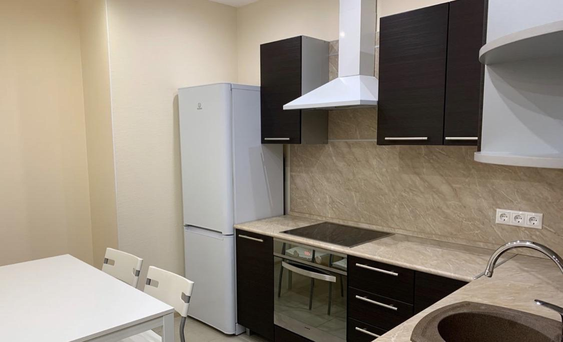 2к квартира улица Водопьянова, 26   17000   аренда в Красноярске фото 1