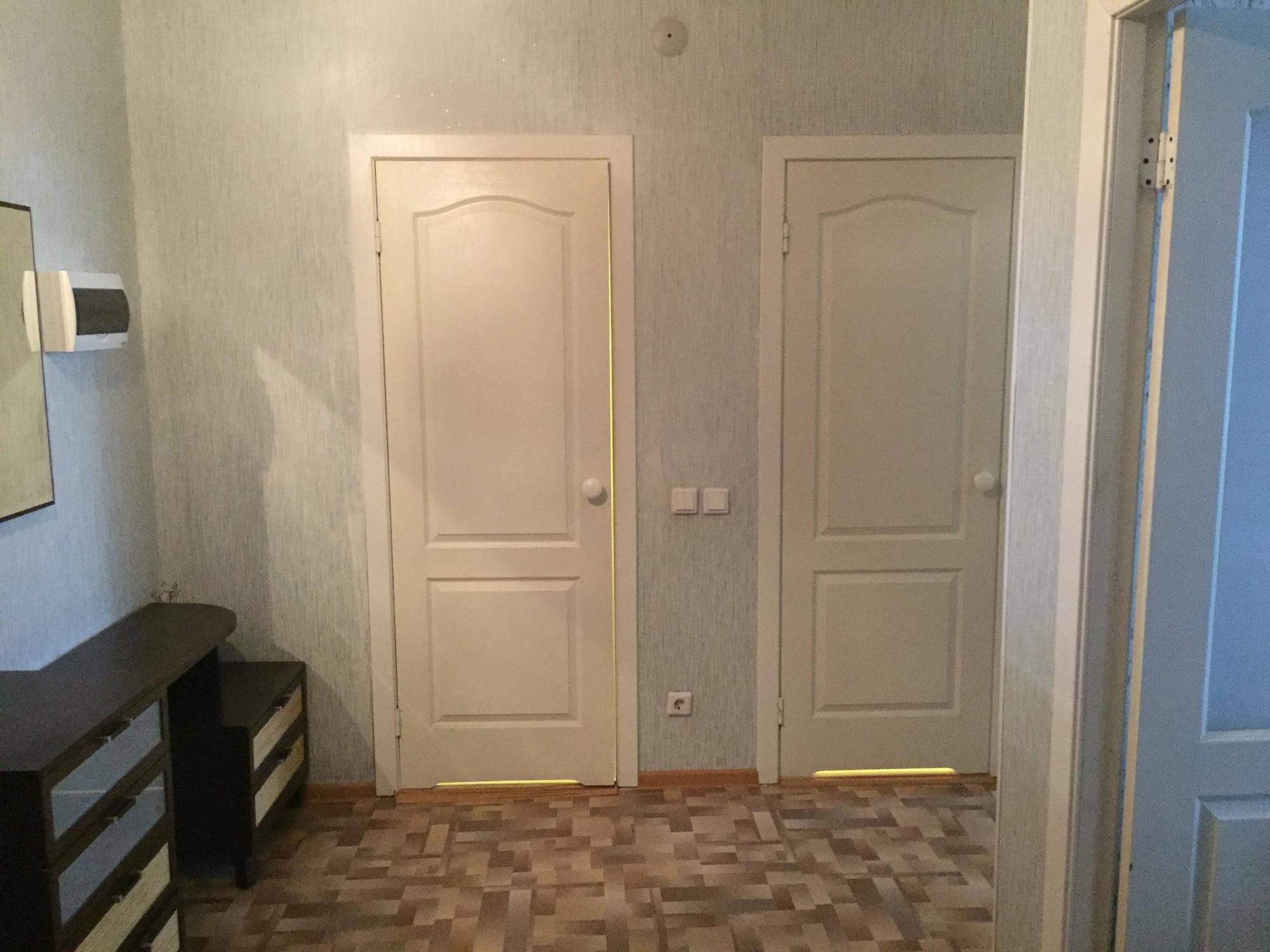 1к квартира улица Республики, 33А | 20000 | аренда в Красноярске фото 2