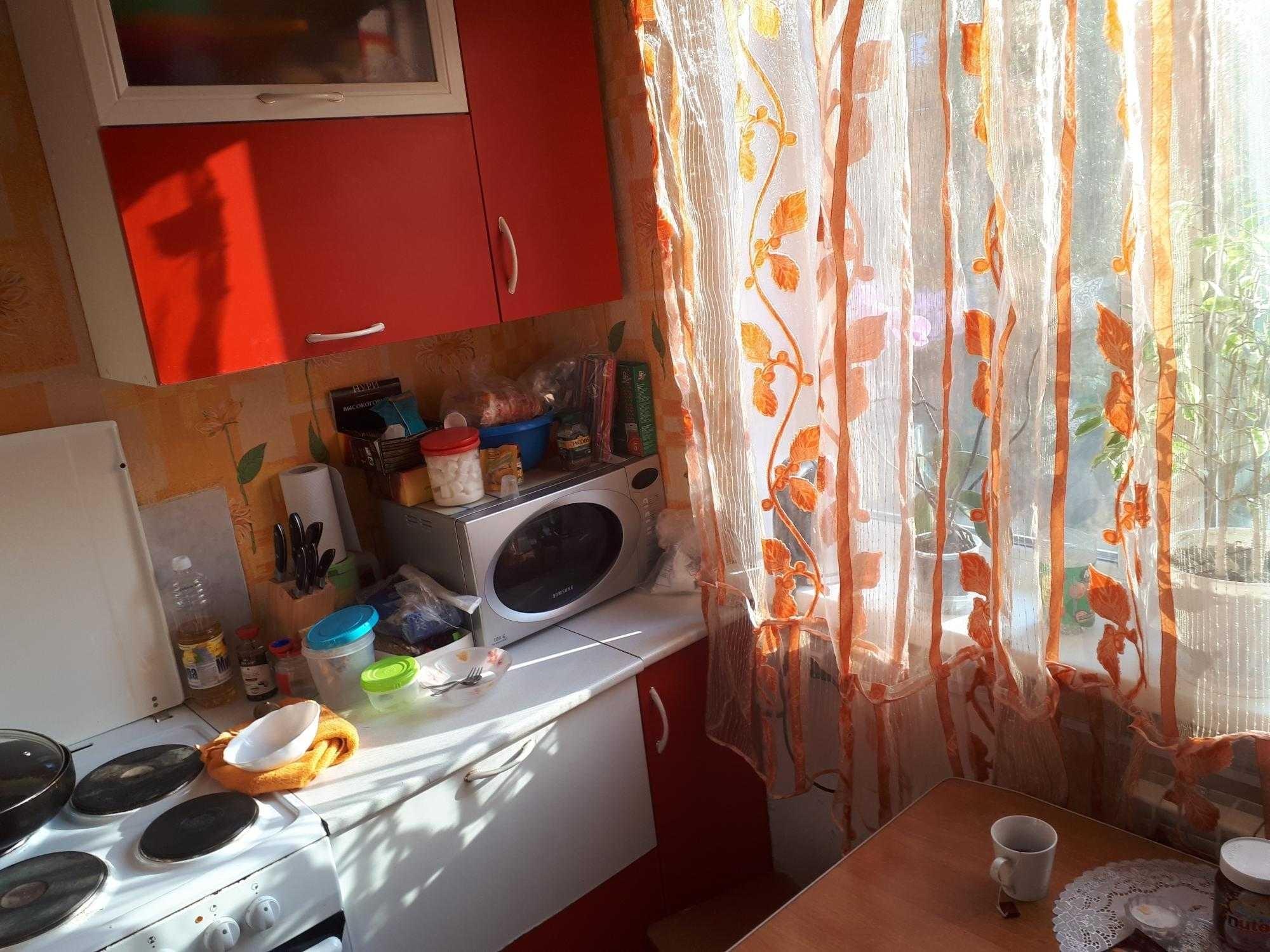 1к квартира улица Павлова, 32   14500   аренда в Красноярске фото 4