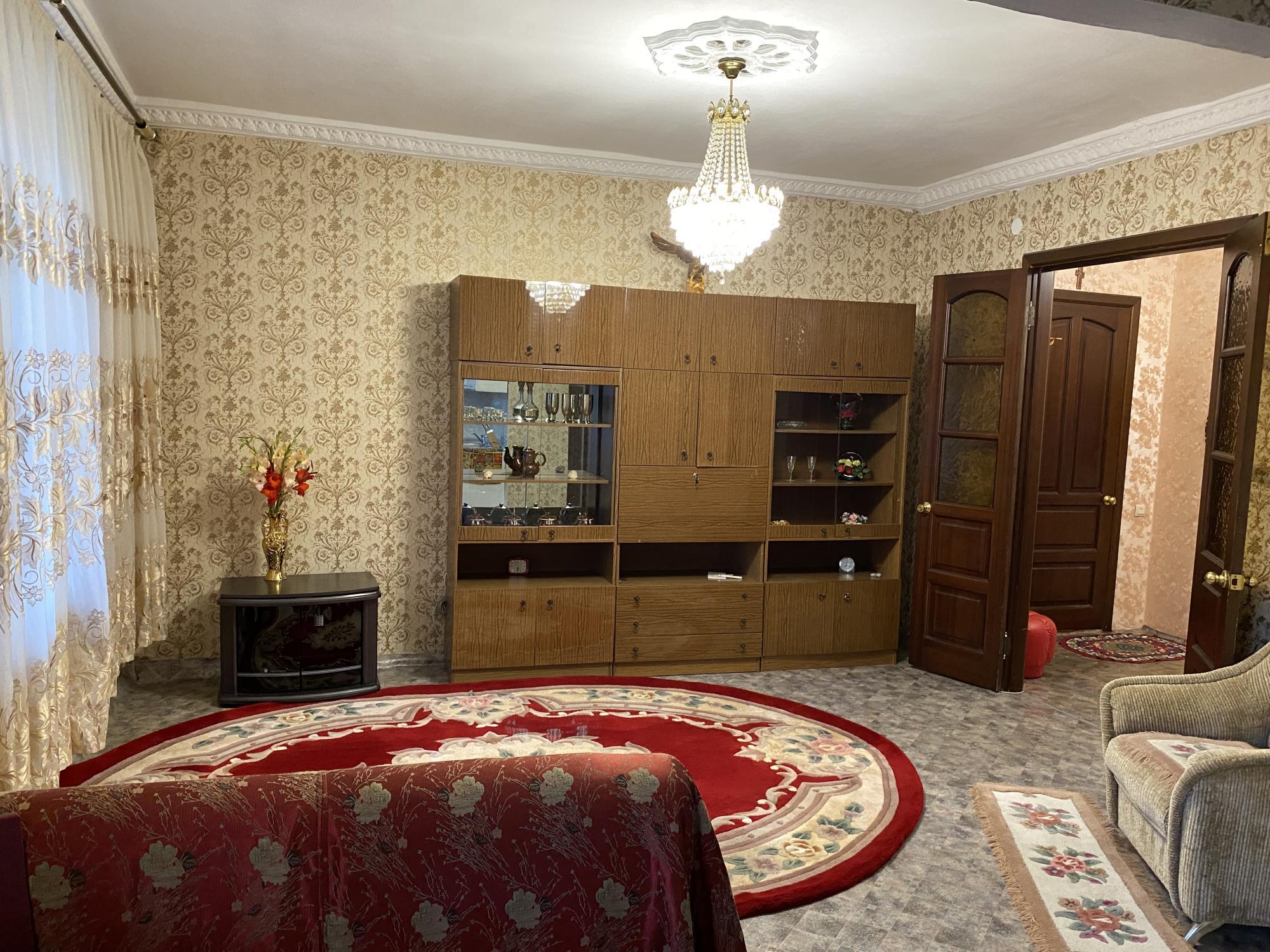 3к квартира улица Академика Вавилова, 31 | 25000 | аренда в Красноярске фото 3