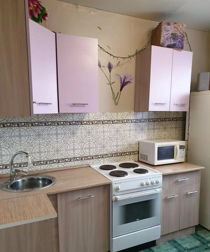 1к квартира улица Александра Матросова, 6   12600   аренда в Красноярске фото 0