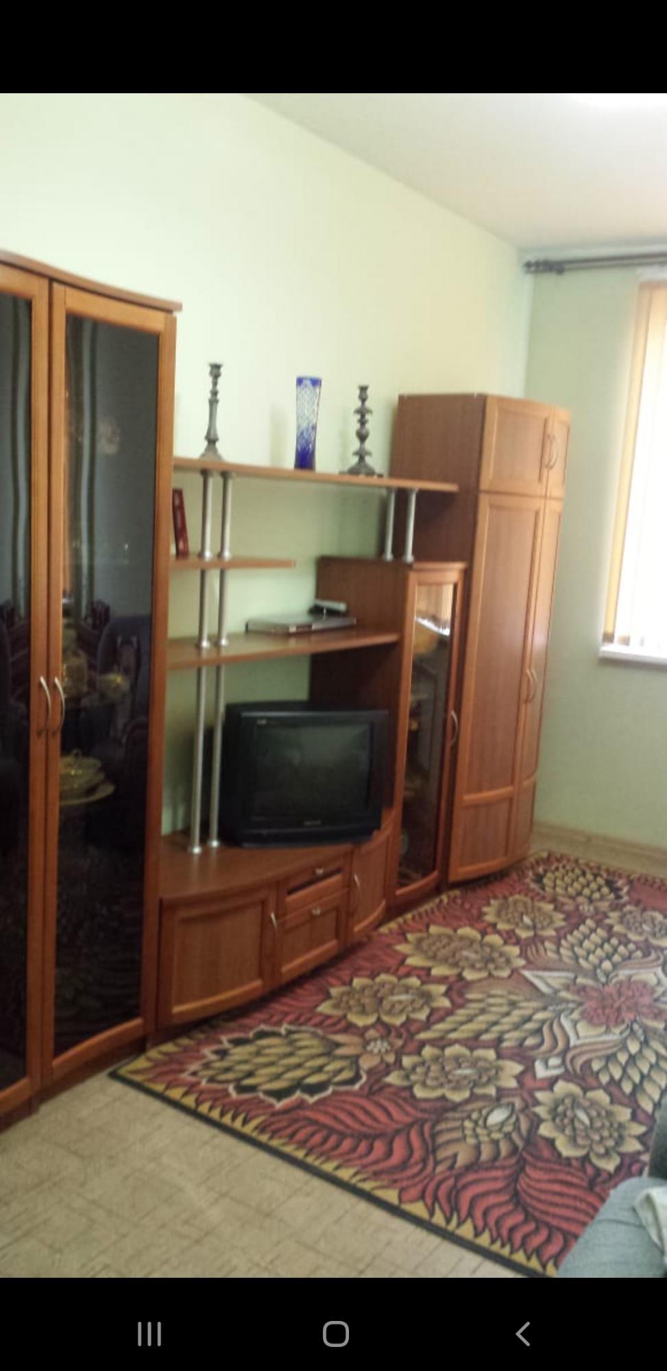 1к квартира городской округ Красноярск | 13000 | аренда в Красноярске фото 0