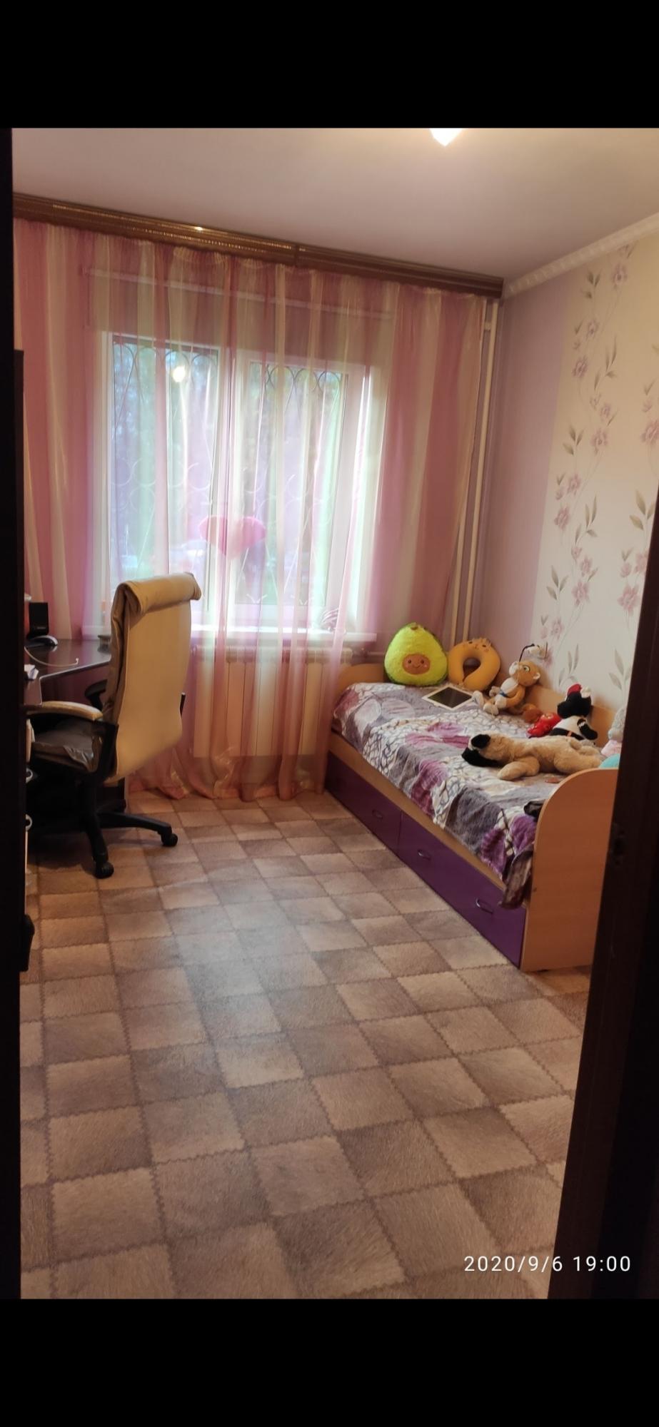 3к квартира улица Воронова, 35 | 25000 | аренда в Красноярске фото 12