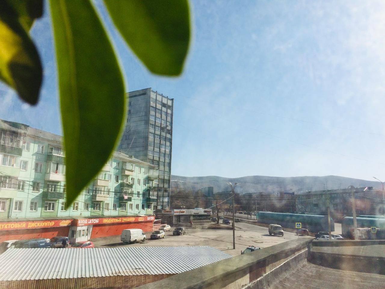 3к квартира улица Александра Матросова, 7 | 21000 | аренда в Красноярске фото 17