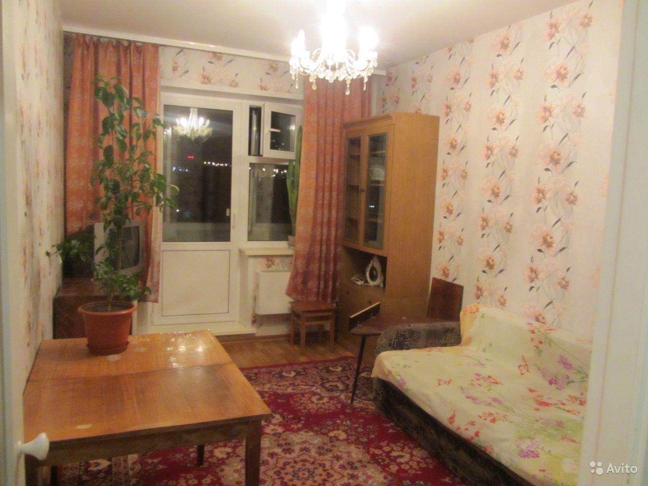 1к квартира Линейная улица, 76 | 14500 | аренда в Красноярске фото 4