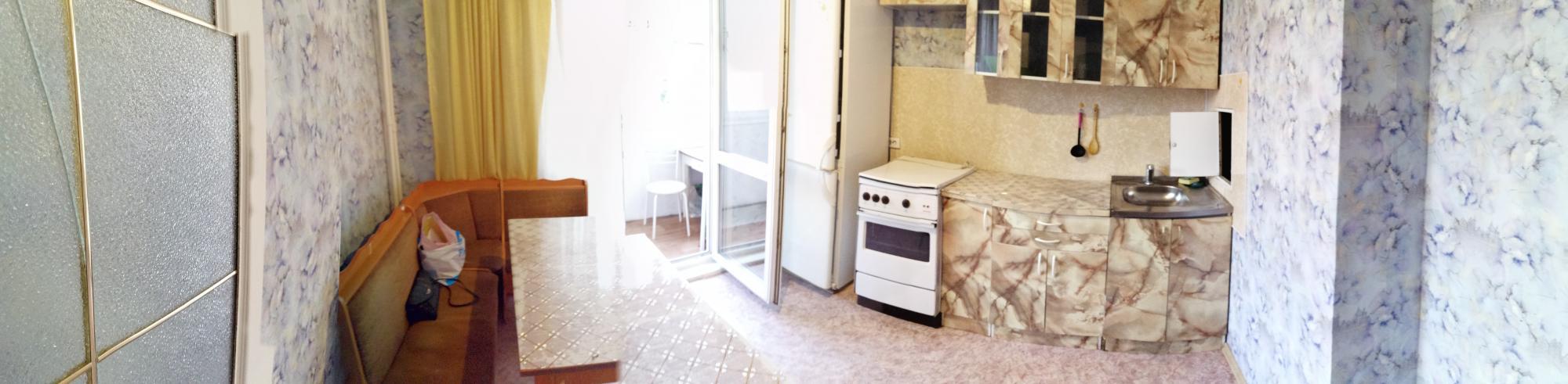 1к квартира улица Алексеева, 103   15500   аренда в Красноярске фото 7