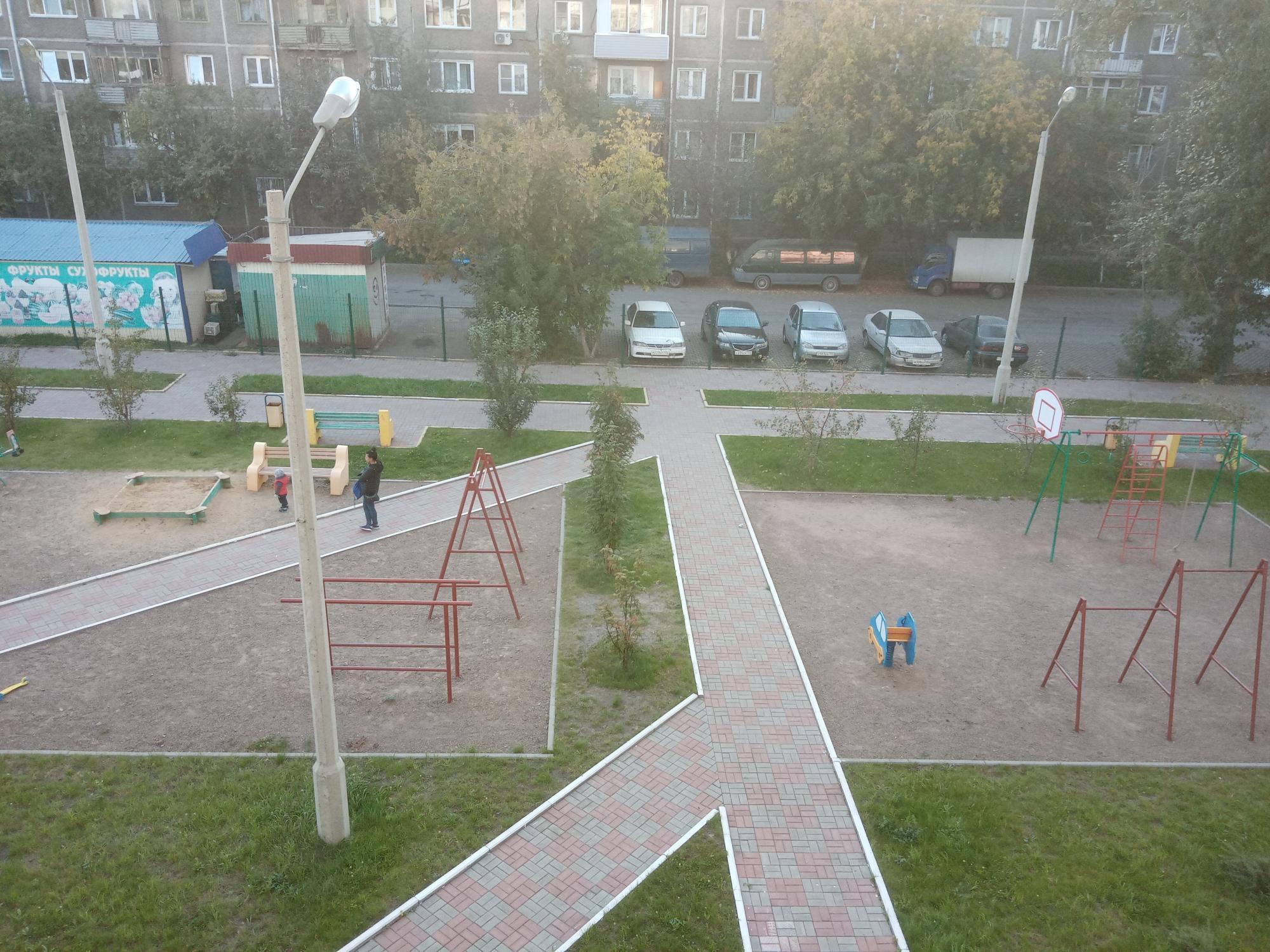 2к квартира Афонтовский переулок, 9 | 16000 | аренда в Красноярске фото 5