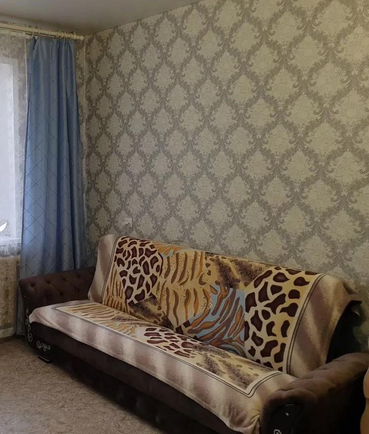 1к квартира улица Александра Матросова, 6   12600   аренда в Красноярске фото 2