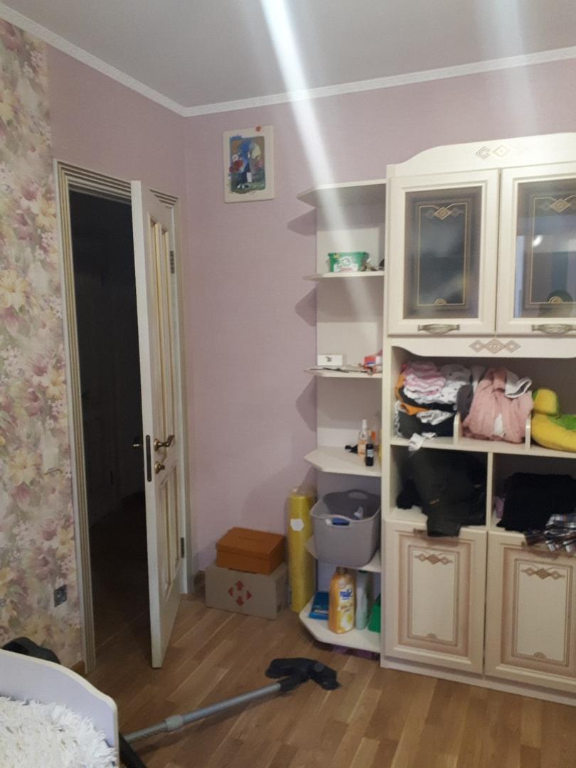 2к квартира улица Робеспьера, 32 | 14000 | аренда в Красноярске фото 0