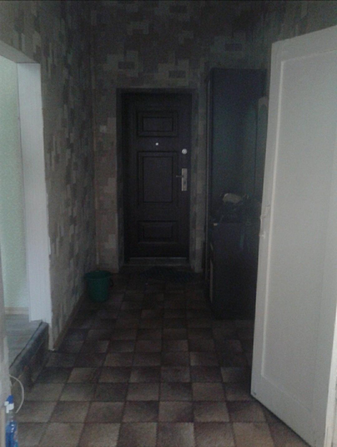 1к квартира улица Ломоносова, 94А | 10000 | аренда в Красноярске фото 2