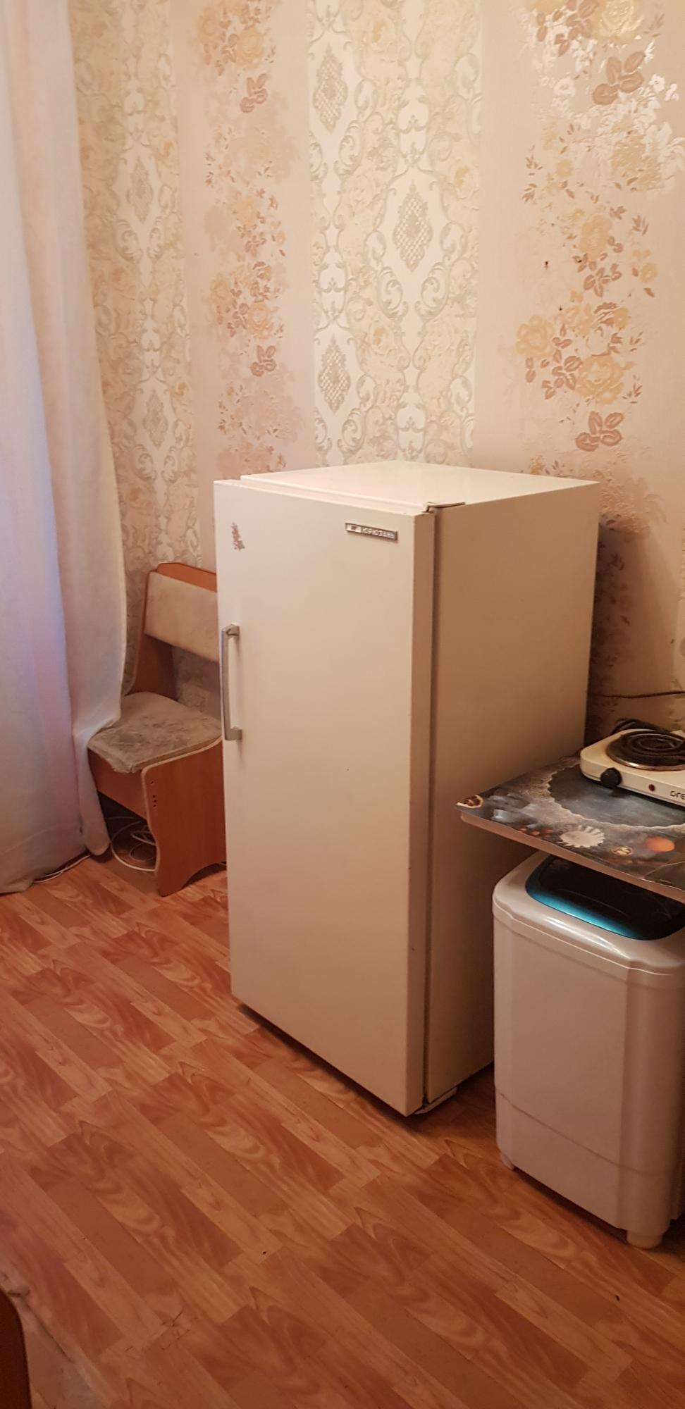 студия улица Юшкова, 14 | 8000 | аренда в Красноярске фото 3