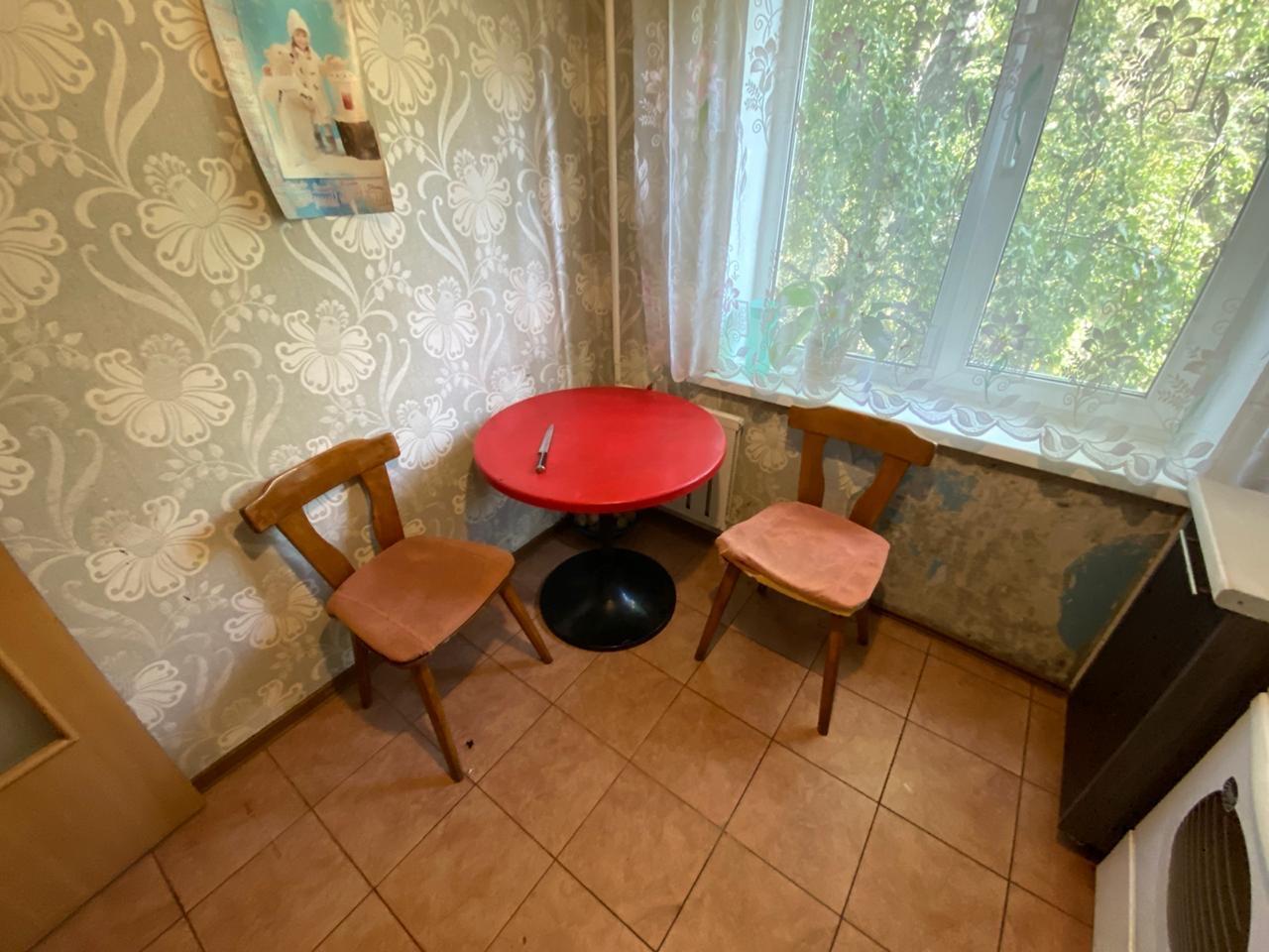 1к квартира 6 улица Устиновича   13000   аренда в Красноярске фото 5