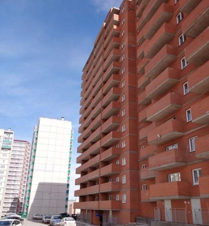 1к квартира Норильская улица, 3Ж | 11000 | аренда в Красноярске фото 7