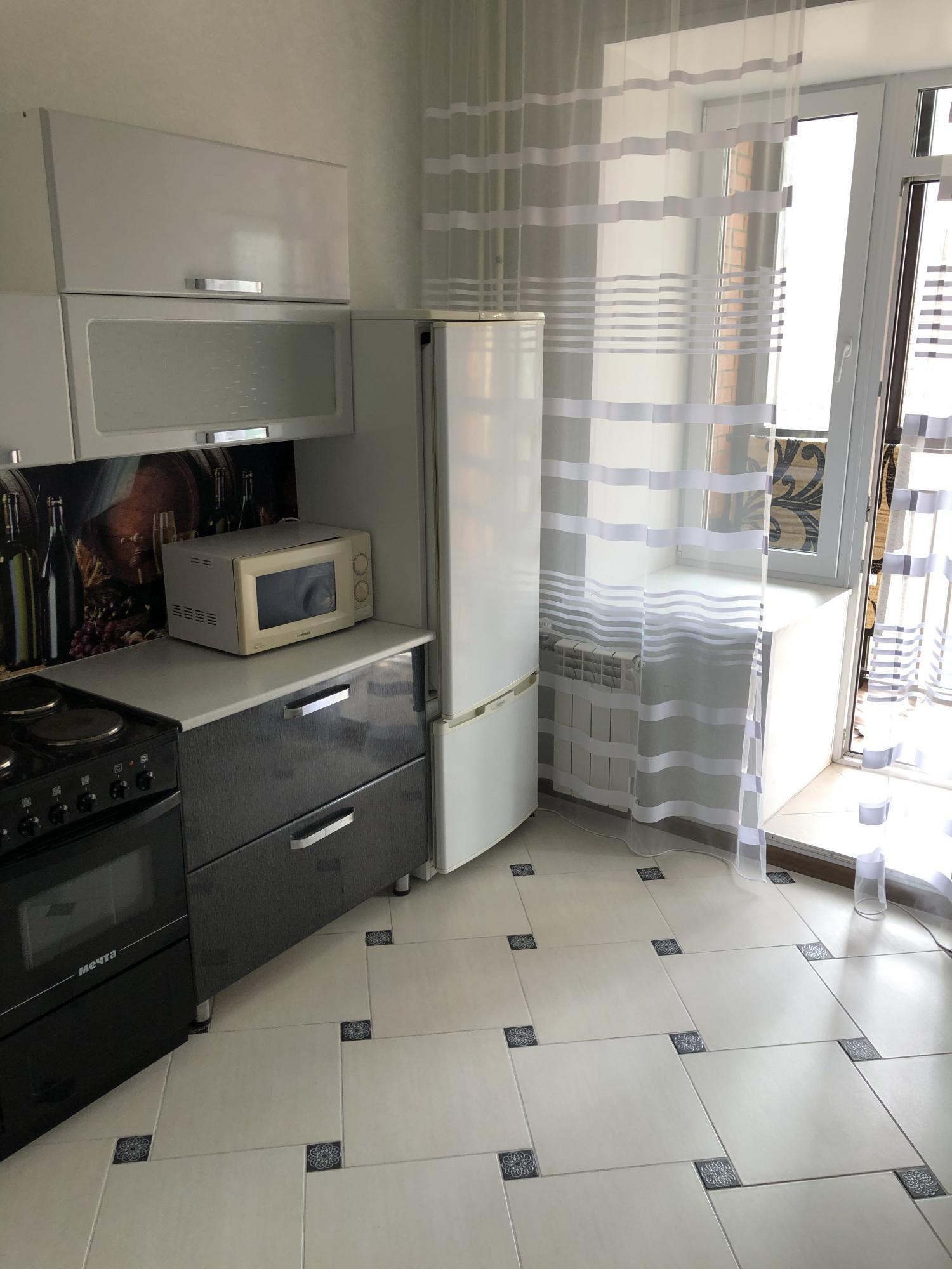 1к квартира Линейная улица, 122 | 20000 | аренда в Красноярске фото 6