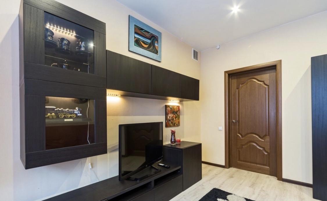 2к квартира улица Водопьянова, 26   17000   аренда в Красноярске фото 4