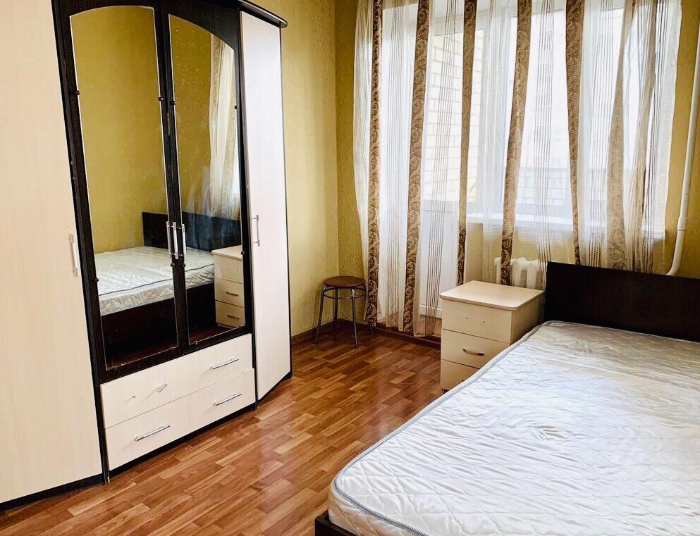 1к квартира улица Александра Матросова, 3, Россия   10000   аренда в Красноярске фото 2