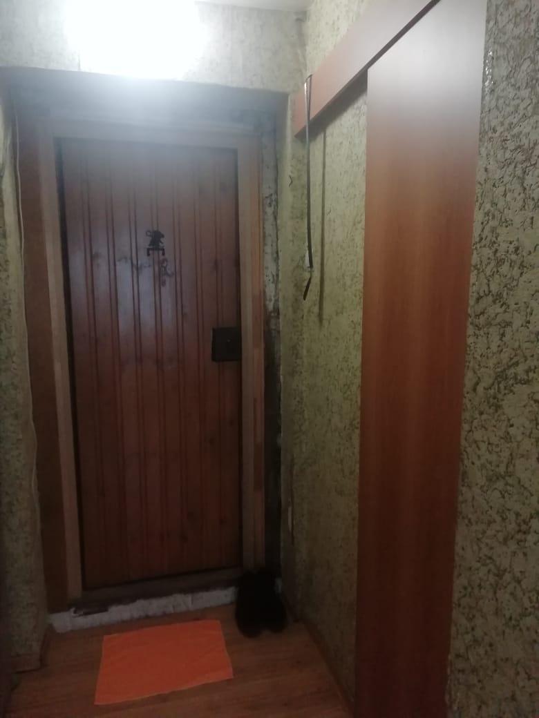 1к квартира улица Воронова, 39 | 11500 | аренда в Красноярске фото 8