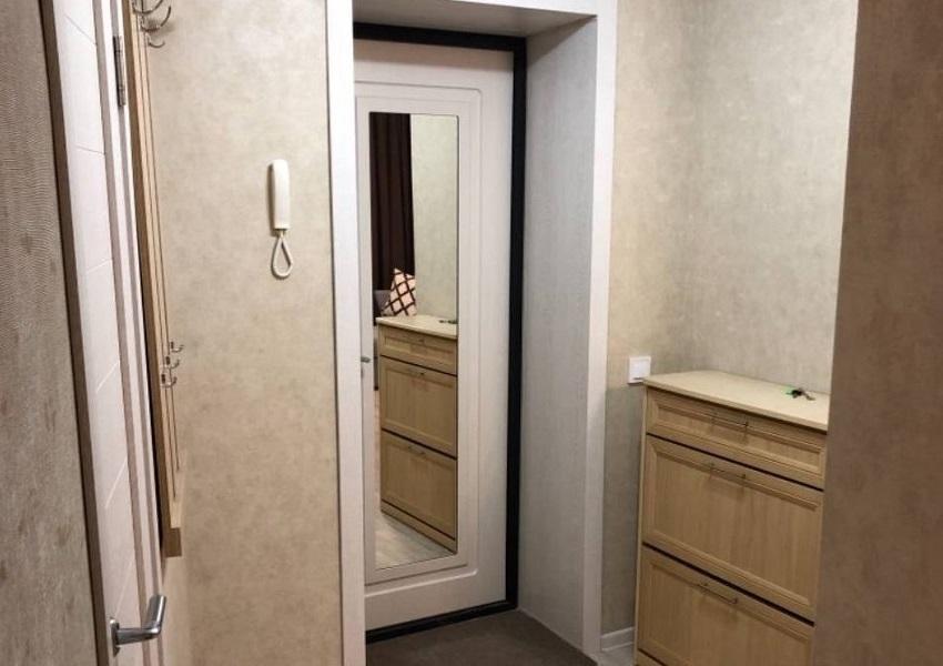 1к квартира Свободный проспект, 62 | 15000 | аренда в Красноярске фото 4