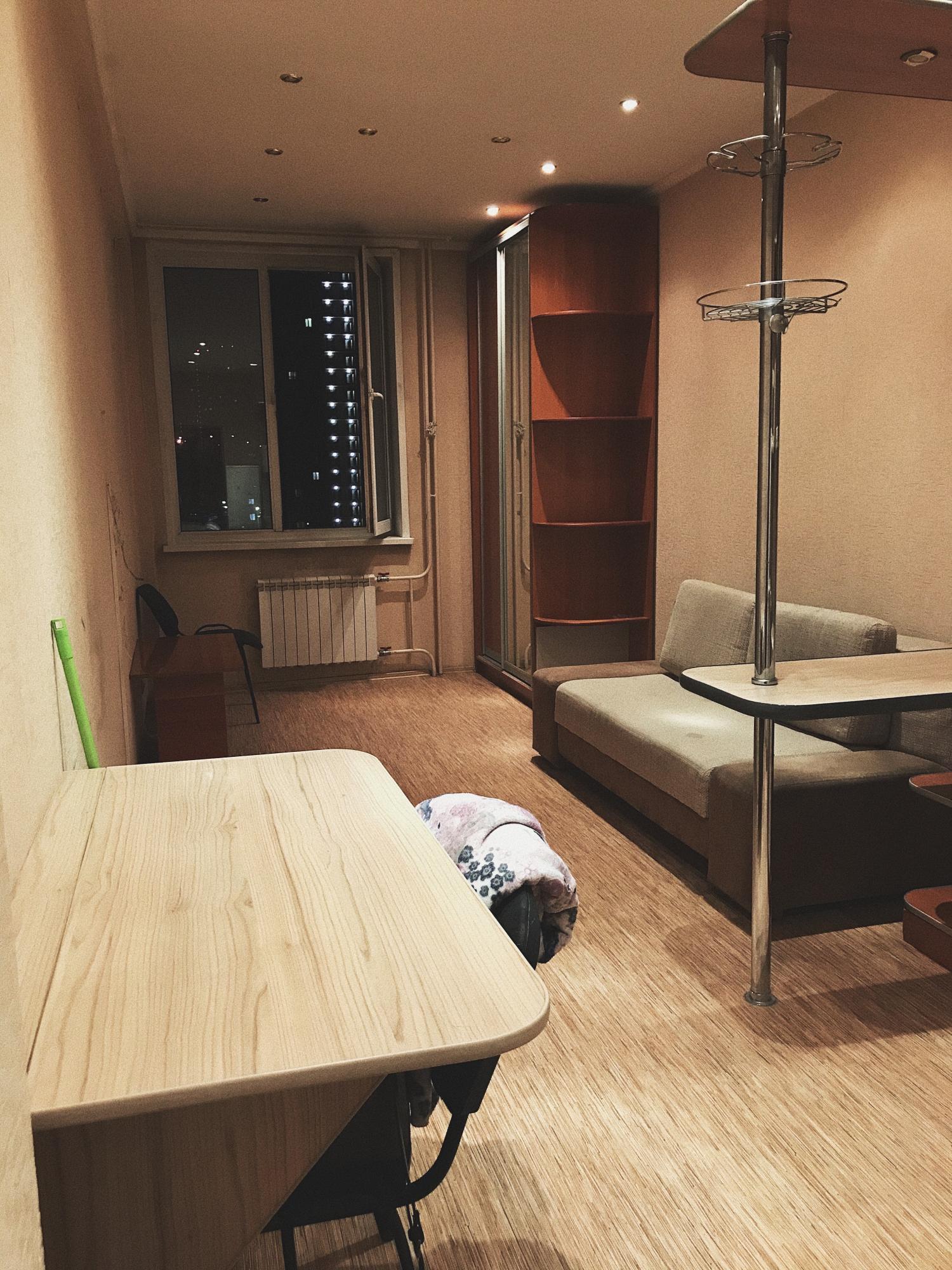 студия улица Вильского, 16, Россия | 15000 | аренда в Красноярске фото 1