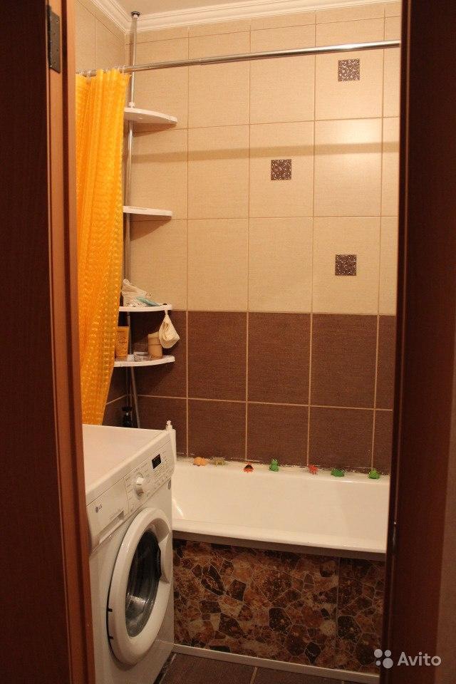 1к квартира Линейная улица, 88   14000   аренда в Красноярске фото 4