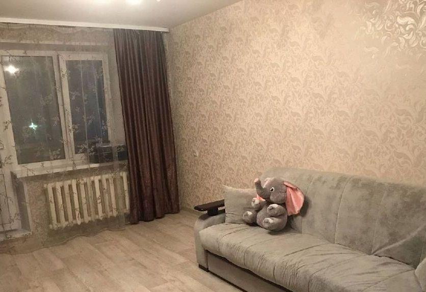 1к квартира улица Александра Матросова, 8 | 12000 | аренда в Красноярске фото 3