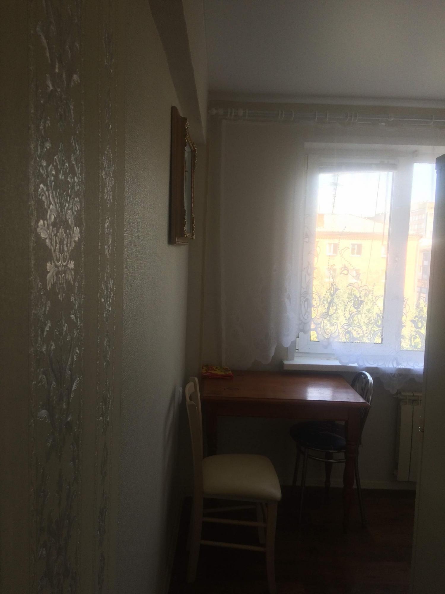 1к квартира Парашютная улица, 70 | 13000 | аренда в Красноярске фото 6