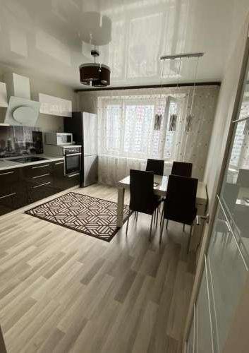 1к квартира улица Ладо Кецховели, 77 | 12500 | аренда в Красноярске фото 3